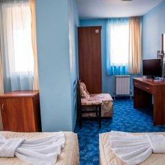 Bariakov Hotel 3* Номер Делюкс фото 11