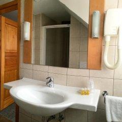 Отель Guesthouse Aleš 3* Стандартный номер с различными типами кроватей фото 6