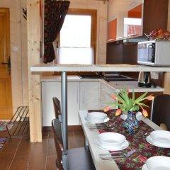 Отель MSC Houses Luxurious Silence удобства в номере