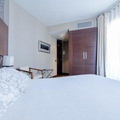 Hotel Barcelona Colonial 4* Стандартный номер с различными типами кроватей фото 25