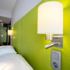 Thon Hotel Brussels City Centre 4* Люкс с разными типами кроватей фото 3