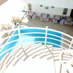 Kocak Hotel Турция, Памуккале - отзывы, цены и фото номеров - забронировать отель Kocak Hotel онлайн бассейн фото 3