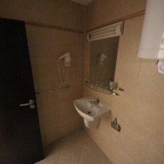 Апартаменты Menada Luxor Apartments Студия Эконом с различными типами кроватей фото 5
