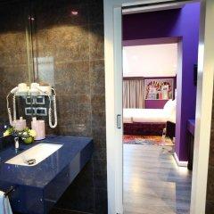 Отель Neranxi Boutique Hotel - ISH DIVINA Албания, Тирана - отзывы, цены и фото номеров - забронировать отель Neranxi Boutique Hotel - ISH DIVINA онлайн ванная