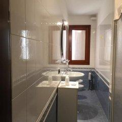 Hotel Pensione Guerrato Стандартный номер с двуспальной кроватью (общая ванная комната) фото 6