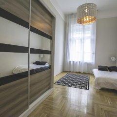 Апартаменты Senator Apartments Budapest Улучшенные апартаменты с различными типами кроватей фото 9