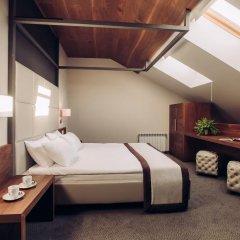 Гостиница УНО Люкс повышенной комфортности с различными типами кроватей фото 9