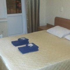Гостиница Шер Стандартный номер с двуспальной кроватью фото 8
