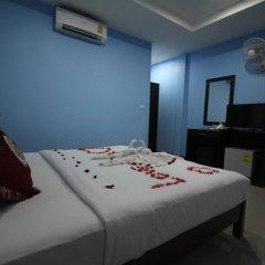 Отель Lanta Family Resort 3* Стандартный номер фото 8