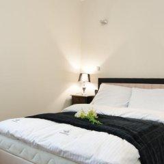 Апартаменты Imperial Apartments - Nautica Сопот комната для гостей фото 3