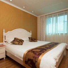 Xin Hao Sheng Hotel комната для гостей фото 5