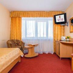 Гостиница Вятка фото 16