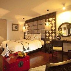 Church Boutique Hotel Hang Trong 3* Люкс разные типы кроватей фото 3