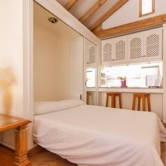 Отель Sands Beach Resort 4* Студия с различными типами кроватей фото 2