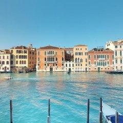 Отель Ca' Corner Gheltoff Венеция приотельная территория фото 2