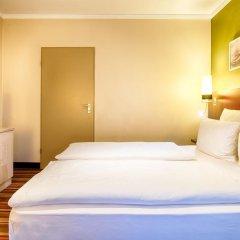 Leonardo Hotel & Residenz München 3* Номер Комфорт с различными типами кроватей фото 6