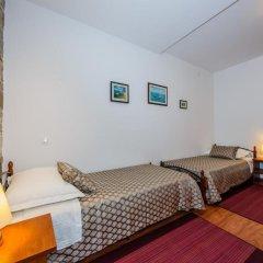 Отель Villa Spaladium 4* Номер Делюкс с различными типами кроватей фото 6