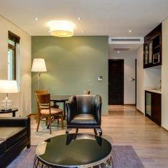 Отель Protea By Marriott Takoradi Select 4* Люкс фото 5