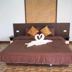 Отель Chomview Resort 3* Стандартный номер с различными типами кроватей фото 5