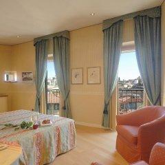 Hotel Pitti Palace al Ponte Vecchio 4* Люкс с различными типами кроватей фото 5