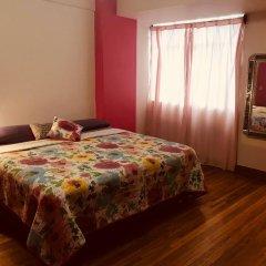 Отель Chillout Flat Bed & Breakfast 3* Стандартный номер фото 40