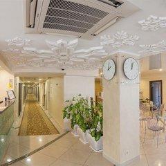 Гарни Отель Сибирия интерьер отеля