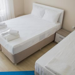 Апартаменты Nova Pera Apartment Апартаменты с различными типами кроватей фото 11