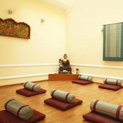 Отель The Imperial New Delhi фитнесс-зал фото 3