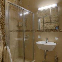 Отель Ta Drinu ванная фото 2