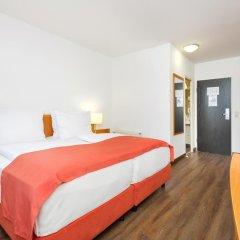 TRYP München City Center Hotel 4* Номер TRYP с различными типами кроватей фото 3