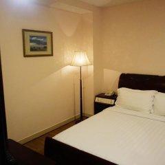 Sophia Hotel 3* Улучшенный номер с различными типами кроватей фото 6
