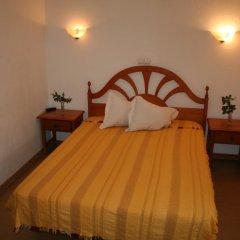 Отель Santa Isabel 2* Стандартный номер с двуспальной кроватью фото 13