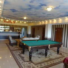 Гостевой дом Калина гостиничный бар