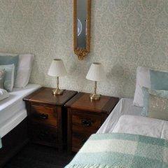 The Walrus Bar and Hostel комната для гостей фото 2