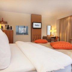 Гостиница Radisson Калининград 4* Стандартный номер с различными типами кроватей фото 3