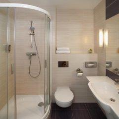Metropol Hotel 3* Стандартный номер с 2 отдельными кроватями