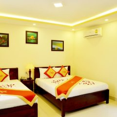 Отель Nuni Homestay 2* Стандартный номер фото 4