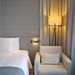 Отель Holiday Inn Bangkok Sukhumvit 4* Номер Премьер фото 2