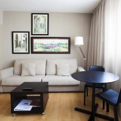 Апарт-отель Atenea Barcelona 4* Номер категории Премиум фото 3