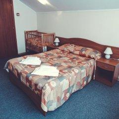 Golf Hotel Sorochany 4* Апартаменты разные типы кроватей фото 3