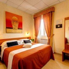 Parker Hotel Рим комната для гостей фото 3