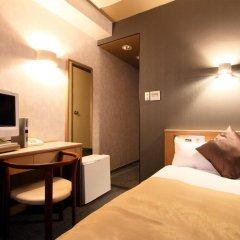 Отель Areaone Hakata 3* Стандартный номер фото 3