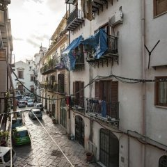 Отель Trip Rooms Италия, Палермо - отзывы, цены и фото номеров - забронировать отель Trip Rooms онлайн фото 2