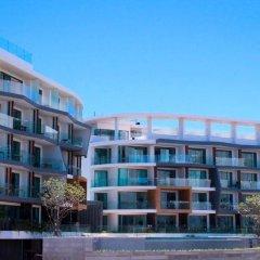 Отель Relax @ Twin Sands Resort and Spa 4* Апартаменты с различными типами кроватей фото 28