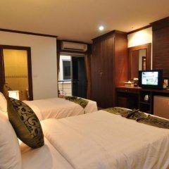 Hemingways Hotel 3* Улучшенный номер с различными типами кроватей фото 8