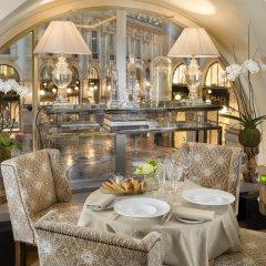 Отель Galleria Vik Milano питание фото 3