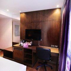 Отель ZEN Rooms Sukhumvit Soi 10 3* Стандартный номер с различными типами кроватей фото 8