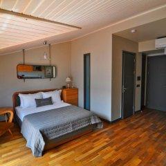 Отель Brickpalas Стандартный номер фото 10