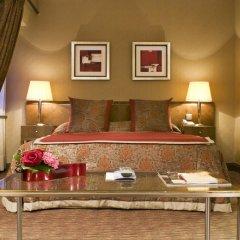 Отель Warwick Brussels 5* Стандартный номер с разными типами кроватей фото 5
