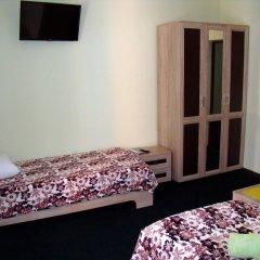 Мини-Отель Хотси-Тотси комната для гостей фото 5